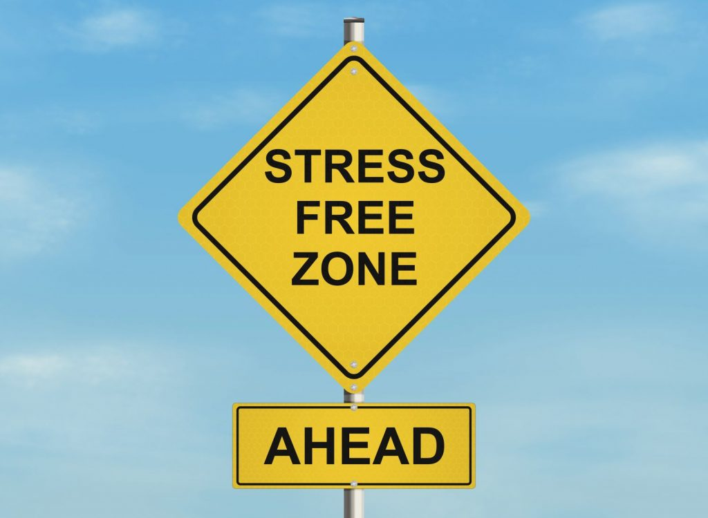 Let go of stress with roXiva