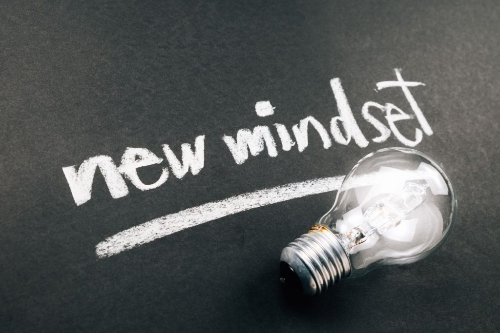 Develop you mindset with roXiva