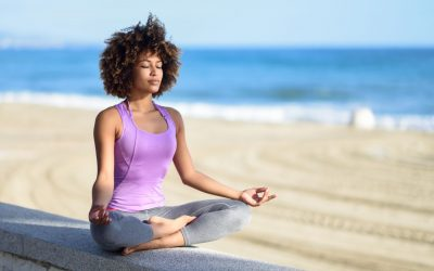 Meditate away