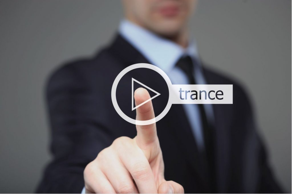 Trance at the push of a button - roXiva.com