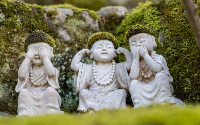 Spiritual awakening with audio visual brainwave entrainment