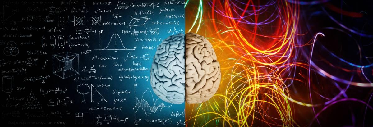 Aha & insight.., sudden bursts of insight in the brain